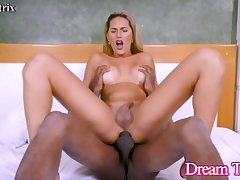 Dream Tranny - Brazilian Trans Babes Interracial Compilation Part 1