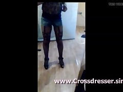 Natashafemboy Russian crossdresser i need a real daddy